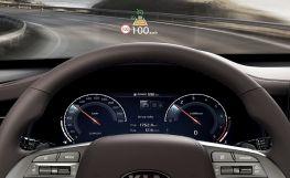 Kia К900