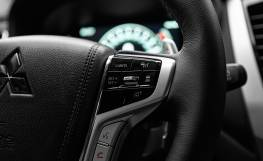 Mitsubishi Pajero Sport New