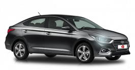 Hyundai Solaris New - изображение №2